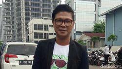 Sakit Sariawan, Andika eks Kangen Band Dapat Saran dari Kaesang