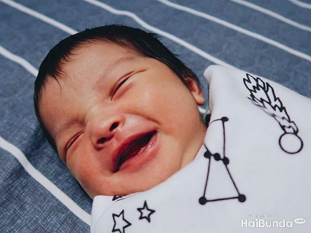 Nama Bayi Ini Kemungkinan Populer Lagi karena Piala Dunia