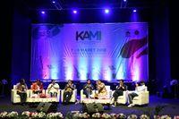 Konferensi Musik Indonesia yang digelar di Ambon.