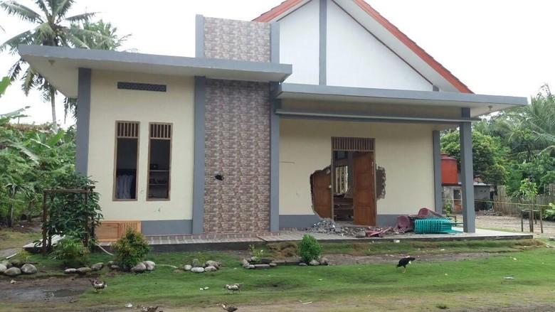 Gereja Dirusak di Sumsel, Polisi Duga Pelaku akan Bakar Kapel