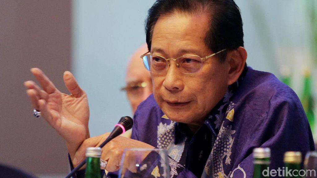Bos BCA Khawatir Rebutan Likuiditas dengan Pemerintah