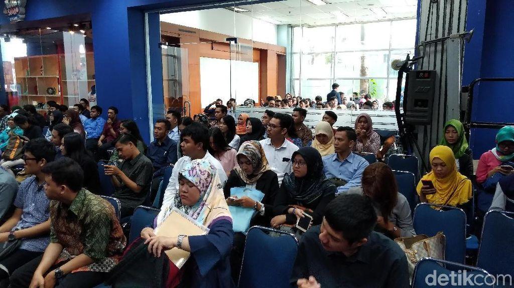 HR Summit 2018 Digelar di Bali Bulan Depan