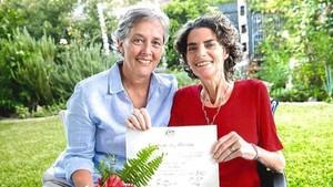 Pernikahan Legal Pasangan Sesama Jenis Australia Ini Bertahan 48 Hari
