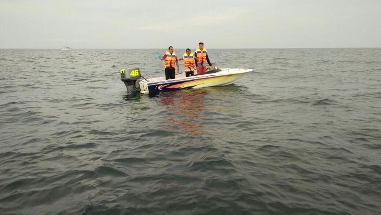 Korban Perahu Terhantam Ombak di Sapeken Masih Simpang Siur