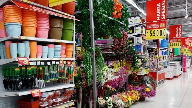 Foto: Produk Home Fair (Dok. Transmart Carrefour)
