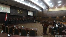 Tim Prabowo Ajukan Surat Minta MK Perintahkan LPSK Lindungi Saksi