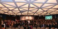 Mahasiswa RI di Timteng Kaji 3 Negara untuk Ekonomi Syariah