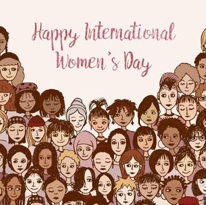 Hari Perempuan Internasional, Ini yang Diperjuangkan Wanita di 2019