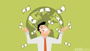Wow! Harta 10 Orang Terkaya Dunia Capai Rp 10.000 Triliun