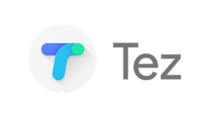 Google Tez. Foto: Internet