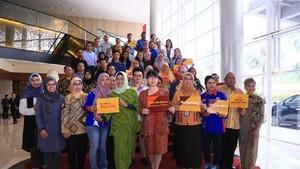 Hari Perempuan Internasional, Ini Harapan Kemenaker