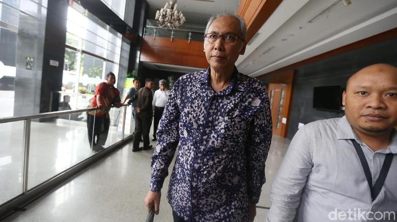 Bimanesh Bilang Novanto Harus Dirawat agar RS Tidak Dituntut