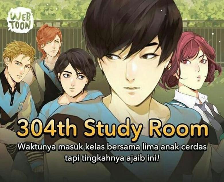 Viral, Komikus Webtoon 304th Study Room Felicia Huang Tipu Penggemarnya