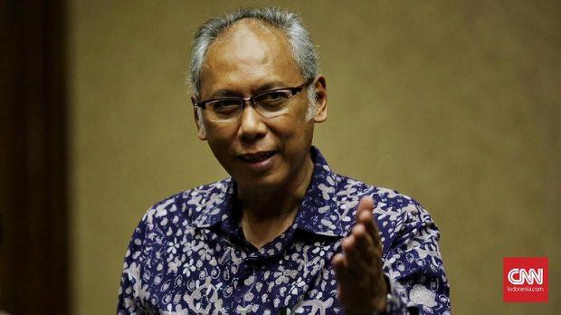 Dokter RS Medika Permata Hijau, Bimanesh Sutarjo, di Pengadilan Tindak Pidana Korupsi Jakarta,8 Maret.