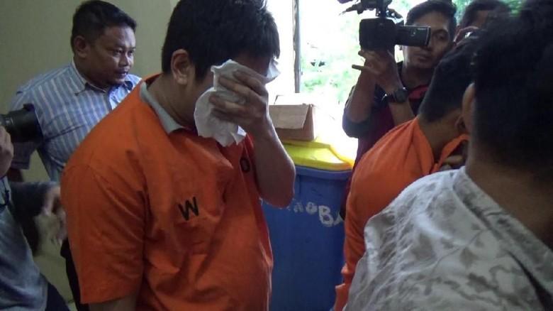 Miris! Anak Kepala Badan Narkotika Sudah Pakai Sabu 5 Tahun
