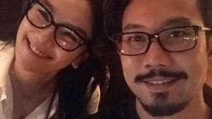 Machica Mochtar Yakin Farhat dan Regina Berzina