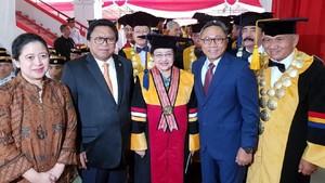 Ketua MPR Dukung Perempuan Berjuang di Jalur Politik