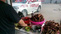 Huahh! Pedas Gurih Racikan Nasi Bebek Madura yang Bikin Ketagihan