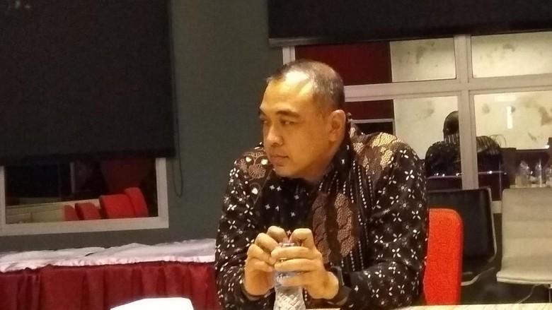 Calon Tunggal Pilbup Tangerang Janji Teruskan Program Bedah Rumah