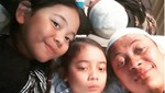 Curhat soal Anak, Tsania Marwa Datangi Komnas Perlindungan Anak