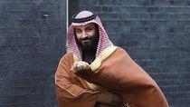 Hilangnya Pewarta Berujung Isu Ganti Putra Mahkota Saudi