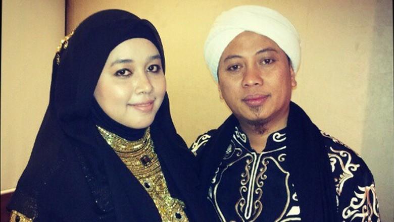 Istri Opick, Dian Rositaningrum Siap Hadiri Sidang Mediasi