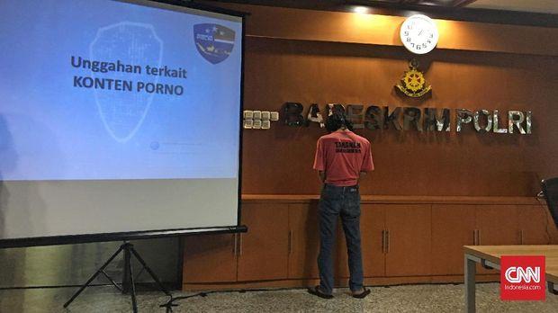 Polisi Amankan Empat Pelaku Hoaks Penculikan Anak di Medsos