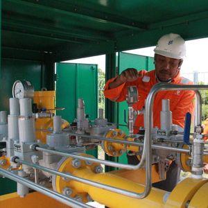 Menperin Kritik Keras Harga Gas Industri Masih Tinggi