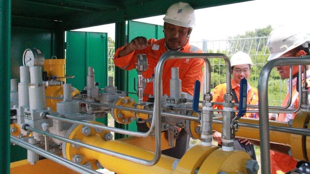 Kok Bisa Harga Gas di Indonesia Tinggi?