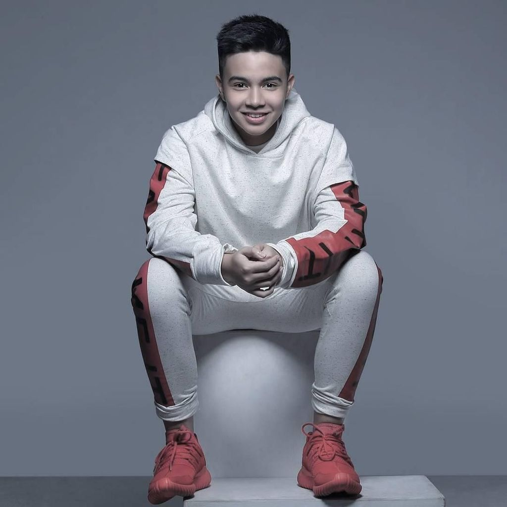 Umay Shahab Tak Mau Imagenya Sebagai Remaja Dibuat-buat