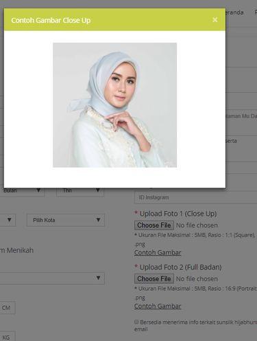 Ini Cara Daftar Sunsilk Hijab Hunt 2018 Yang Berhadiah Ratusan Juta