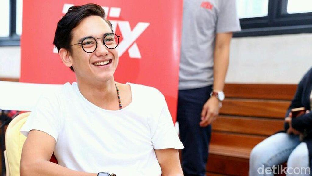 Promosi Wisata Aceh, Adipati Dolken dan Chelsea Islan Akan Main Film