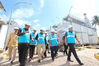 ESDM: Pasokan Listrik ke Industri & Pariwisata Bintan karena Izin