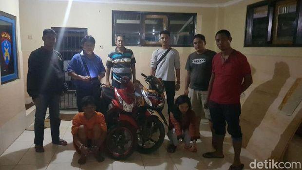 Komplotan Begal di Cirebon Ini Jebak Korbannya Pakai Wanita Cantik
