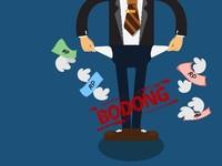 Prihatin! Kerugian Gara-gara Investasi Bodong Capai Rp 88 Triliun
