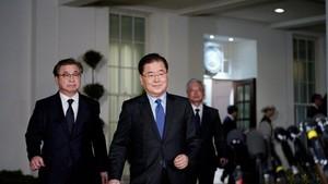 Apa yang Ganjil dari Pengumuman Rencana Pertemuan Trump-Kim Jong-Un?