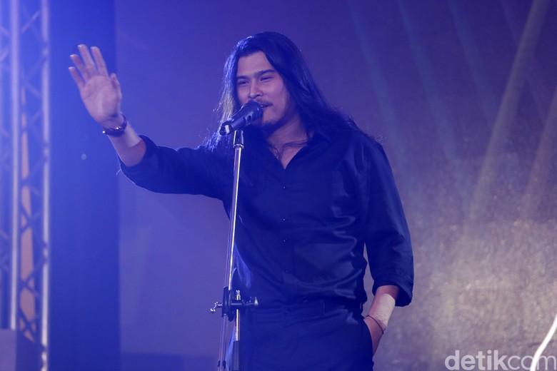 Virzha Sebut Ahmad Dhani Salah Satu Inspirasi Terbesarnya