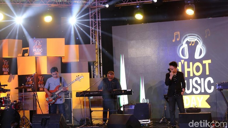 Stasiun TV Salah Tulis Nama, Badai Ingin Pencipta Lagu Lebih Dihargai