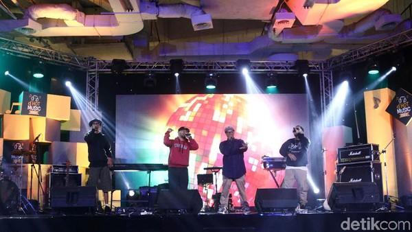 Fade2Black Ingin Acara Seperti dHOT Music Day Terus Berjalan