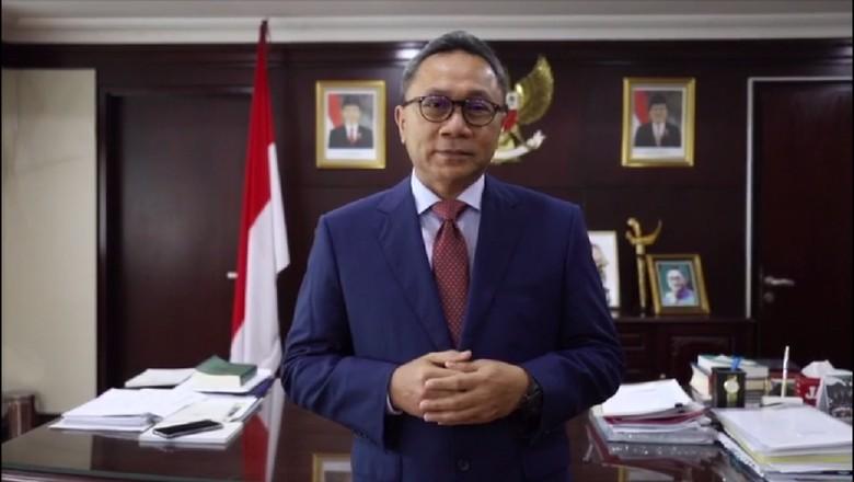 Zulkifli Gagas Koalisi Nasional, Dorong Capres Tunggal?
