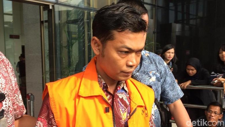 Kasus Korupsi Pupuk, Staf Dirjen Hortikultura Ditahan KPK
