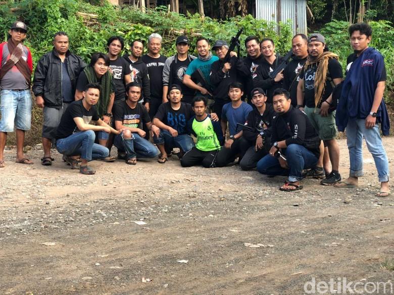 Ditangkap di Sulsel, Kuli Bangunan Ini Pelaku Curanmor di Bali