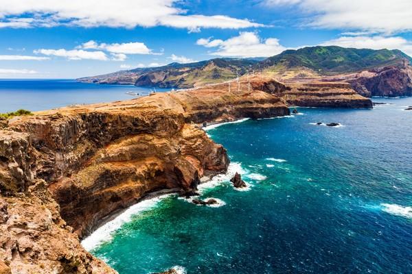 Kini, Madeira menjadi pulau terbaik dunia selama 6 kali berutut-turut. (Thinsktock)