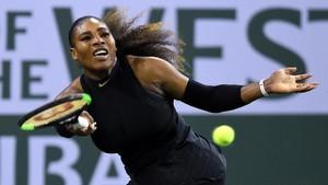 Serena dan Azarenka Tandai Comeback dengan Kemenangan Straight Set