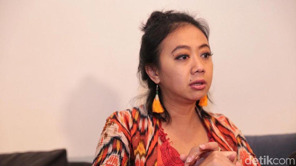 Cerita Asri Welas Kekurangan Zat Besi di Kehamilan Ketiga