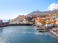 Portugal menempati peringkat ketiga. Salah satu destinasi wisata yang lagi naik daun di sana adalah Pulau Madeira (Thinsktock)