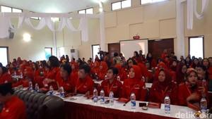 Sekjen PDIP akan Beri Pengarahan Kader Perempuan di Depok