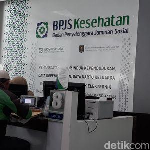 Defisit Rp 10 T Lebih di 2018, BPJS Kesehatan Bakal Diaudit BPK