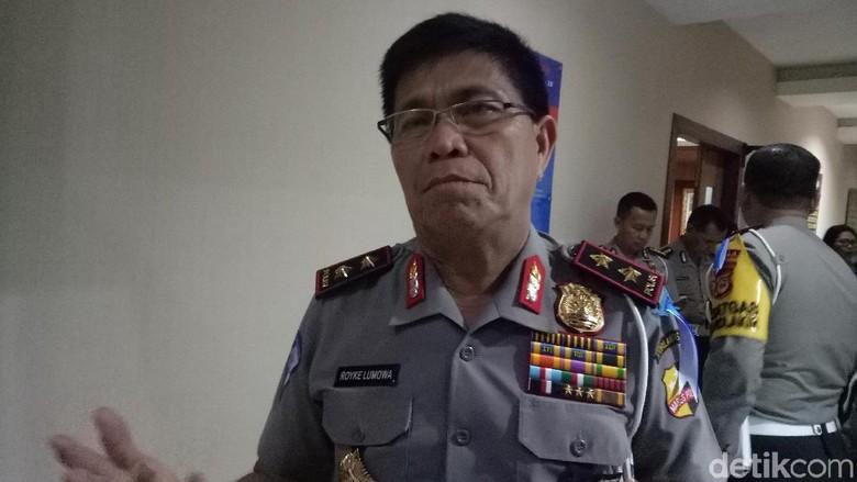 Polisi Pungli dan Maki Pemotor, Kakorlantas: Kena Pidana dan Disiplin