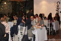 <i>Toasted Rice</i> hingga Vanilla Pandan, Inspirasi Rasa 'Indonesia' dalam Sebotol Teh